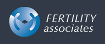 Logo Fertility Associates